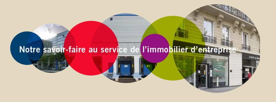 GSA IMMOBILIER - Image