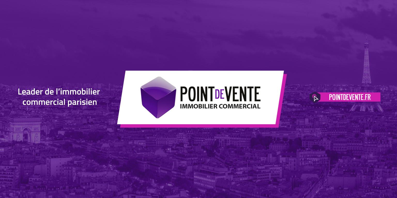 POINT DE VENTE - Image