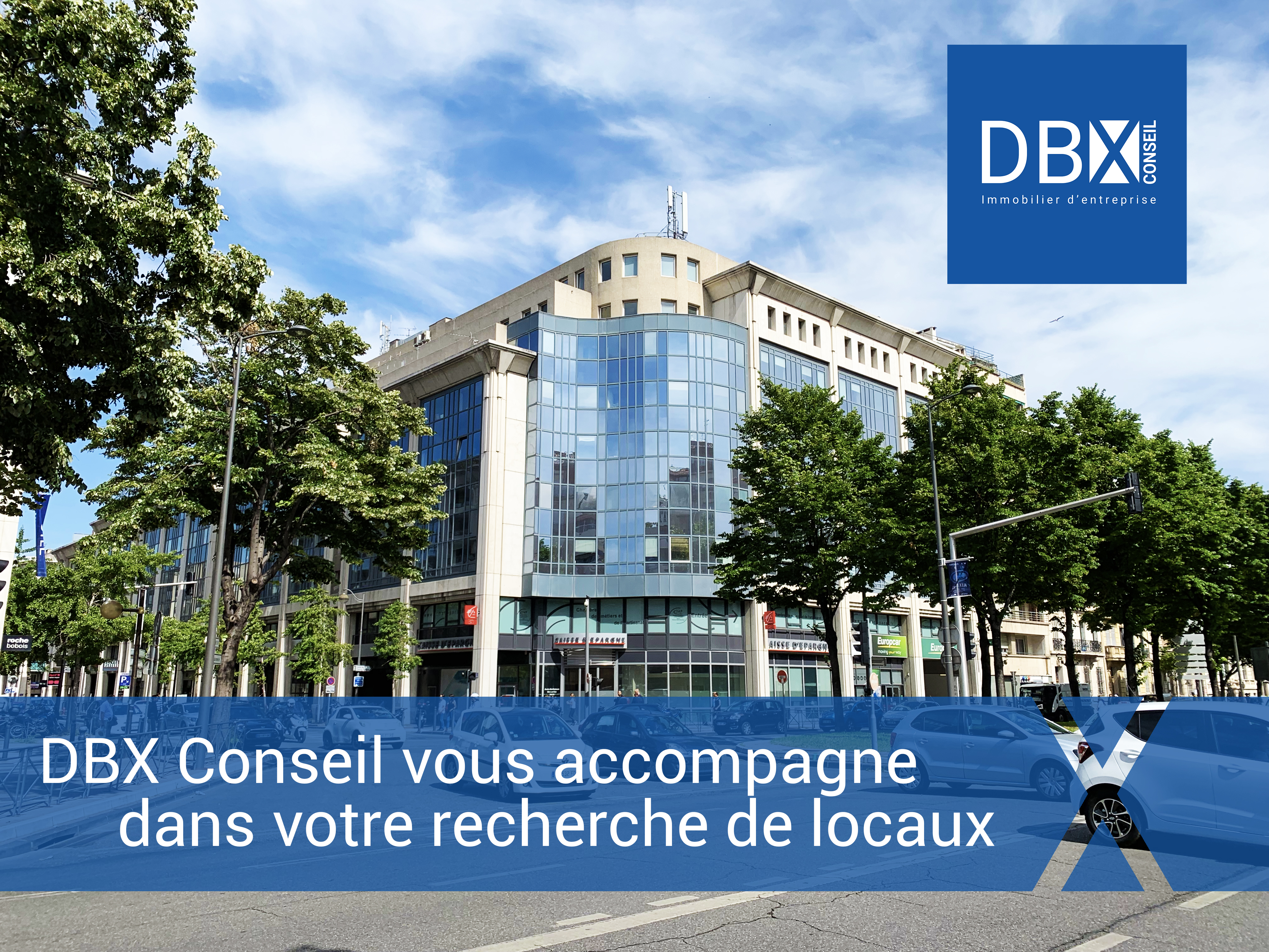 DBX CONSEIL MARSEILLE - Image