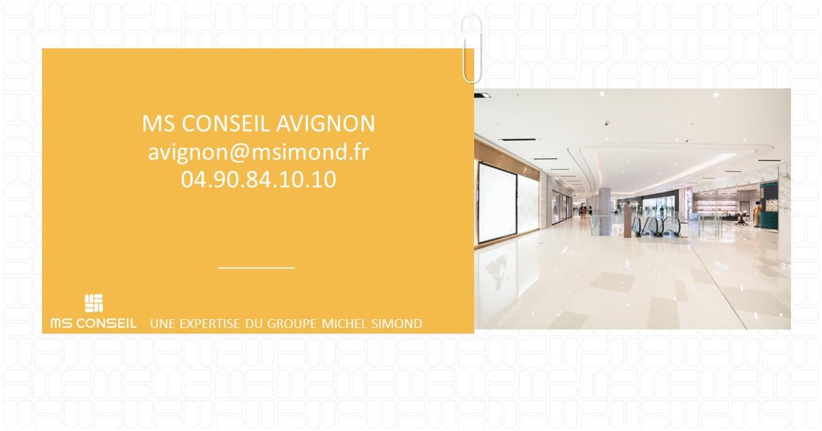 MS CONSEIL AVIGNON - Image