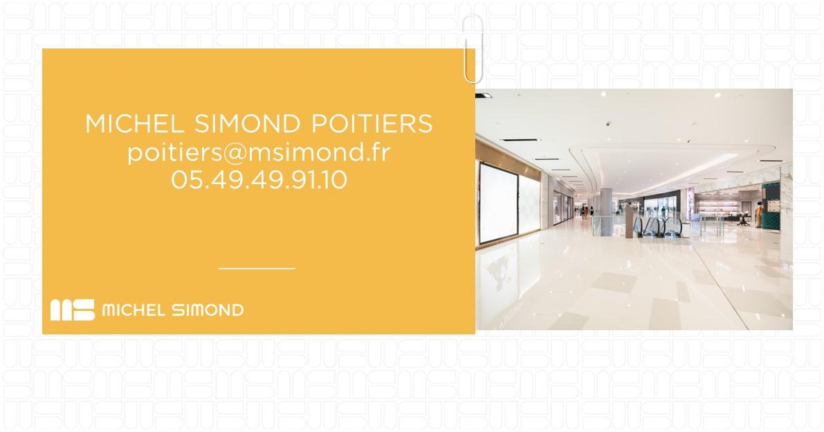 MICHEL SIMOND POITIERS - Image