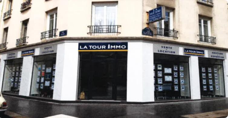 LA TOUR IMMO PARIS 11