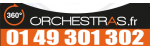 ORCHESTRAS IMMOBILIER - Logo