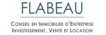 CABINET FLABEAU - Logo