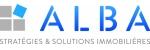 ALBA - Logo