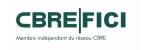 CBRE FICI - Logo