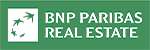 BNP Paribas Real Estate TOURS - Logo