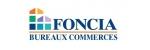 FONCIA BUREAUX ET COMMERCES - Logo