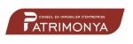 PATRIMONYA - Logo