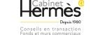 CABINET HERMES LYON - Logo