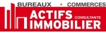 ACTIFS CONSULTANTS IMMOBILIER - Logo