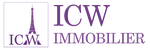ICW IMMOBILIER - Logo