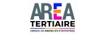 Area tertiaire - Logo