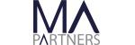 MA PARTNERS - Logo