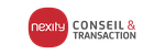 NEXITY CONSEIL & TRANSACTION BORDEAUX - Logo