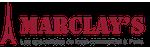 MARCLAY'S - Logo
