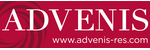 ADVENIS REAL ESTATE SOLUTIONS CAEN - Logo