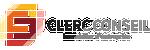 CLERC CONSEIL IMMOBILIER D'ENTREPRISE - Logo