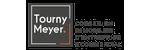 TOURNY MEYER NANTES - Logo