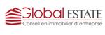 GLOBAL ESTATE - Logo