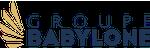 GROUPE BABYLONE BUREAU - Logo
