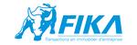 FIKA TOULOUSE - Logo