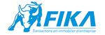 FIKA BORDEAUX - Logo