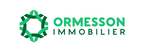 ORMESSON IMMOBILIER - Logo
