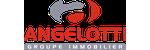 ANGELOTTI AMENAGEMENT ET DEVELOPPEMENT - Logo