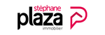 STEPHANE PLAZA IMMOBILIER PARIS 1 ET 2 - Logo