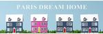 PARIS DREAM HOME - Logo