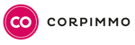 CORPIMMO - Logo
