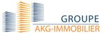 AKG-IMMOBILIER - Logo