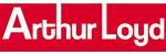 ARTHUR LOYD GRENOBLE - Logo