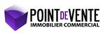 POINT DE VENTE - Logo