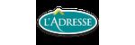 L'ADRESSE GRENOBLE COMMERCE - Logo