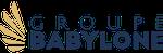 GROUPE BABYLONE COMMERCE - Logo