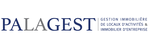 PALAGEST - Logo