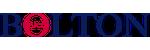 ALEX BOLTON - Logo