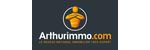 ARTHURIMMO.COM SAVIGNY LE TEMPLE - Logo