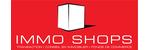 IMMO SHOPS - Logo