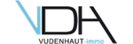 VDH IMMO - Logo