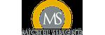 MICHEL SIMOND - LE PUY - ST ETIENNE - Logo