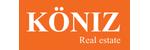 KÖNIZ - Logo