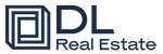 DL REAL ESTATE - Logo
