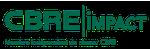 CBRE IMPACT - DIJON - Logo