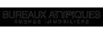 BUREAUX ATYPIQUES - Logo