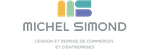 MICHEL SIMOND PARIS - Logo
