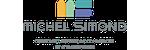 MICHEL SIMOND ST BRIEUC-VANNES-BREST - Logo