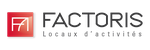FACTORIS - SOLINENS - Logo